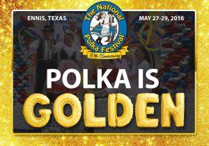 50th Anniversary National Polka Festival