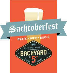 Sachtoberfest logo